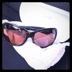 Women's Embrace Oakley Sunglasses